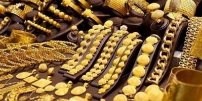 أسعار الذهب في الأسواق اليمنية بحسب البيانات الصادرة صباح اليوم اليوم الأربعاء 26ديسمبر 2018