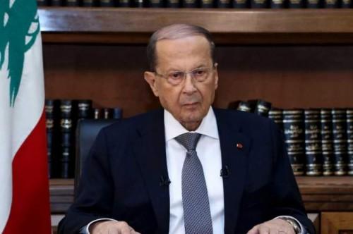نائب لبناني للرئيس عون: انقذ نفسك وانقذنا