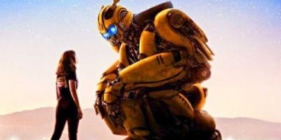فيلم Bumblebee يحطم أرقام سلسلة أفلام Transformer