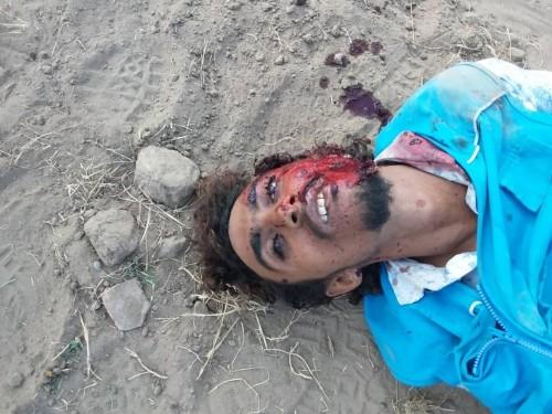 كشف غموض جثة الشاب مجهول الهوية الذي لقي مصرعه في عدن