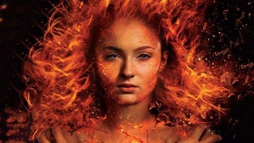 شركة فوكس تطرح الإعلان الثاني لفيلم X-Men: Dark Phoenix