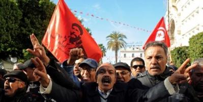 """""""الأزمة التونسية"""".. تطورات خطيرة تهدف إلى زعزعة الاستقرار """"تقرير خاص"""""""