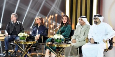 """أبو ظبي.. بدء تجارب الأداء لبرنامج المسابقات الغنائية """"الزمن الجميل"""""""