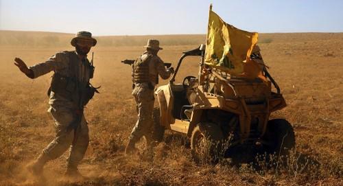 صحفي لبناني يُهاجم حزب الله.. لهذا السبب