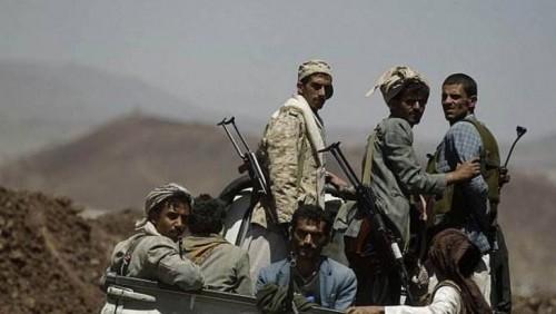 مليشيات الحوثي تعترف بمقتل قيادي جديد بجبهة نجران