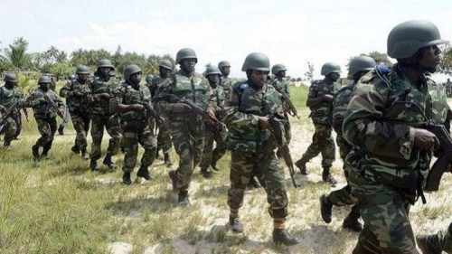 """قتل 14 عسكريًا بهجوم """"بوكو حرام"""" في نيجيريا"""