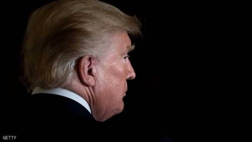 لمخاوف أمنيه.. ترامب يزور العراق في سرية