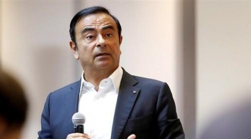 الادعاء الياباني يوجه اتهامات جديدة إلى كارلوس غصن