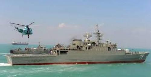 الكويت تعلن توقيف سفينة إيرانية