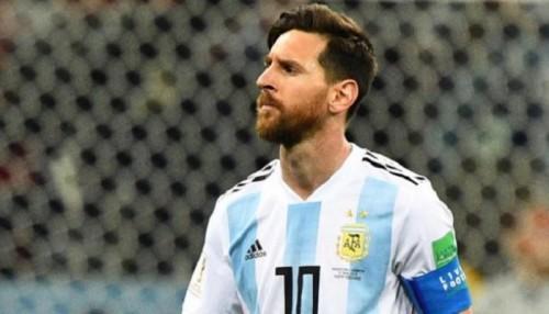 هل يعود ميسي للمشاركة مع منتخب الأرجنتين؟