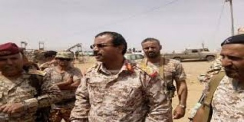 """"""" السوادى """" أبطال الجيش والمقاومة الباسلة يكبدون مليشيات خسائر فادحة"""