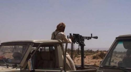الجيش يعلن عن عملية عسكرية جديدة لتحرير ما تبقى من مديرية خب والشعف بالجوف