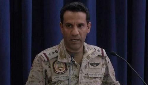 خروقات الحوثيين بلغت 29 انتهاكاً خلال الـ24 ساعة الماضية