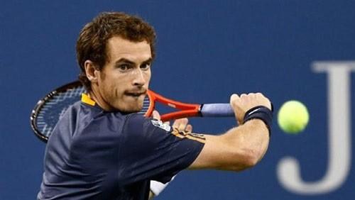 موراي: لن اعتزل التنس