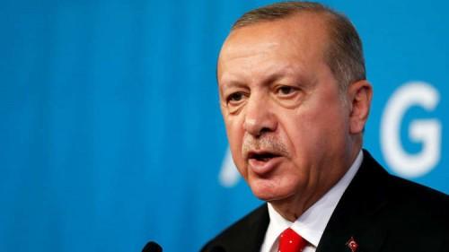 آلبيراق مصيبة على رأس تركيا وأردوغان (فيديو)
