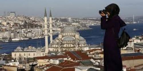 مدون سعودي بارز يُفجر مفاجآة عن السياحة التركية