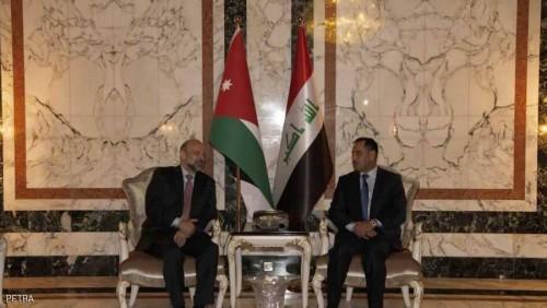 لبحث سبل التعاون التجارية.. وفد رسمي أردني يزور بغداد