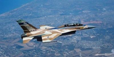 طائرات الاحتلال تشن هجومًا على جنوب قطاع غزة