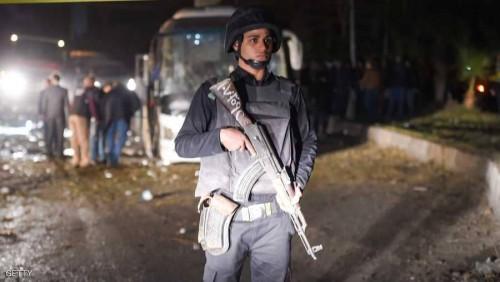 إدانة دولية لتفجير الجيزة الإرهابي في مصر