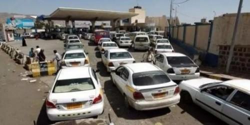 رسمياً.. محطات الوقود بحضرموت تبدأ في بيع الوقود بالسعر الجديد