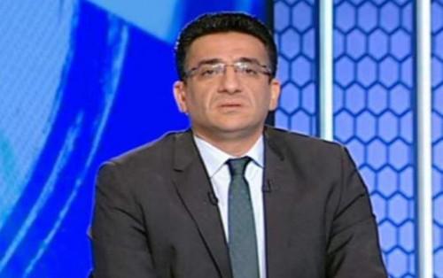 """نجوم الرياضة ينعون """" السباعي """" بعد مصرعه في حادث مؤلم"""