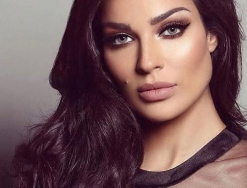 اللبنانية نادين نجيم أمام قصي خولي رمضان المقبل