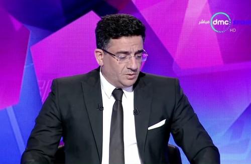 تفاصيل مصرع إعلامي مصري في حادث سير مروع