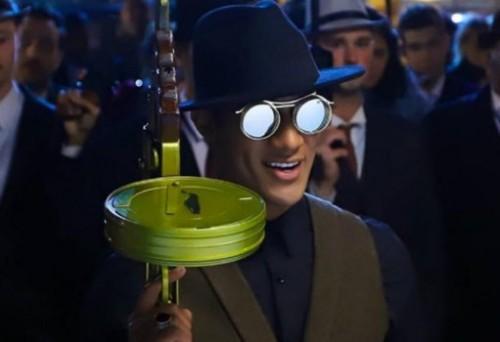محمد رمضان يعلق على رقص نجيب ساويرس على أغنيته