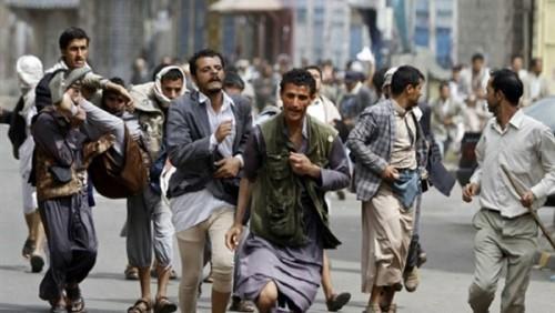 مخاطباً الحوثيين.. المدي: أنتم أسوأ وأبشع من داعش
