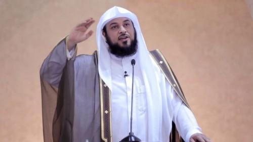 إغلاق حساب الداعية محمد العريفي.. ومغردون: يستحق ذلك