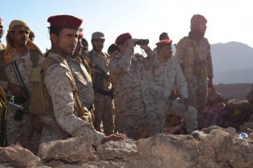 بعد اتفاق الحديدة.. الجيش يؤكد على استمرار عملياته ضد الحوثي في كافة الجبهات