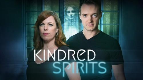 يناير.. طرح الموسم الثالث من مسلسل Kindred Spirits