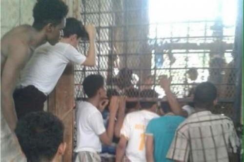 وفاة أحد ضحايا التعذيب الحوثي في إب (اسم وتفاصيل)