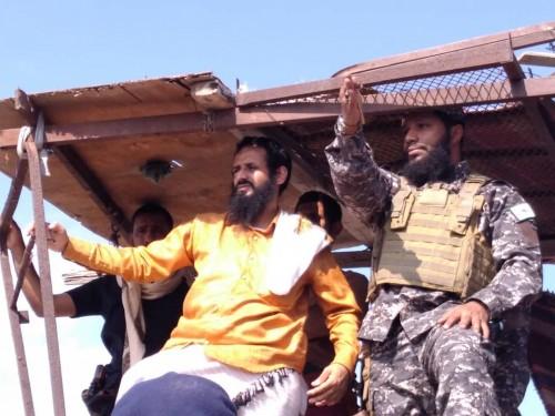 تفقد قيادات بألوية الدعم والإسناد لمعسكر قوات حماية المنشآت الحكومية (تفاصيل)
