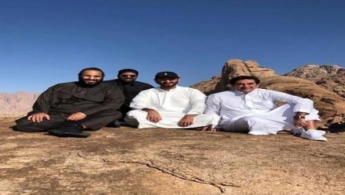 مدون سعودي بارز: بن سلمان قائد حقيقي