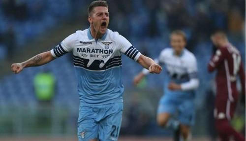 لاتسيو يتعادل مع تورينو في الدوري الإيطالي
