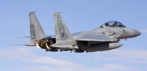 مقاتلات التحالف تستهدف معسكراً حوثياً في ذمار (تفاصيل)