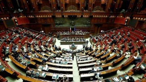 بعجز 2.04%.. البرلمان الإيطالي يقر ميزانية  2019