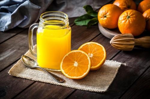 للوقاية من الزهايمر.. أحرص على تناول البرتقال