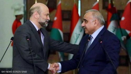 العراق والأردن.. اتفاقيات تعاون تدعم تنمية البلدين