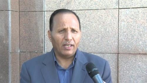 جباري: إتفاق السويد سينفذ.. والحوثي يخدع نفسه فقط