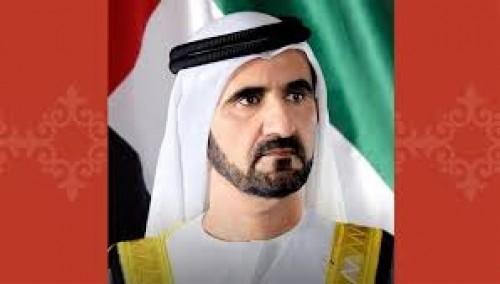 ضاحي خلفان: محمد بن راشد قائد مبدع