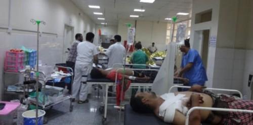 حقيقة إيقاف مخصصات جرحى الساحل الغربي في مستشفيات عدن