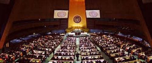 سياسي: الأمم المتحدة متواطئة مع الحوثي منذ اندلاع الأزمة