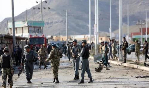 مقتل 16 داعشياً بأفغانستان في عملية أمنية