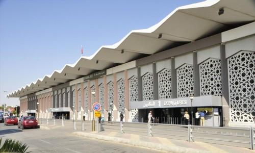 الإمارات تعاين مطار دمشق لاستئناف رحلاتها إليه