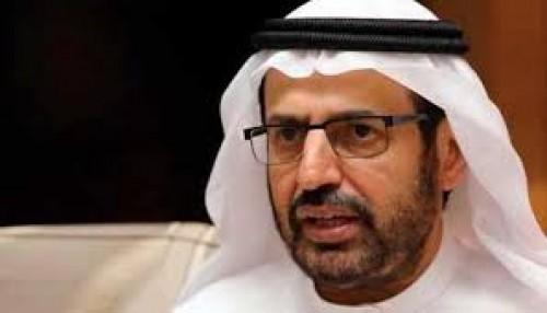 النعيمي: تقليد الإمارات سمة رئيسية لدى قطر
