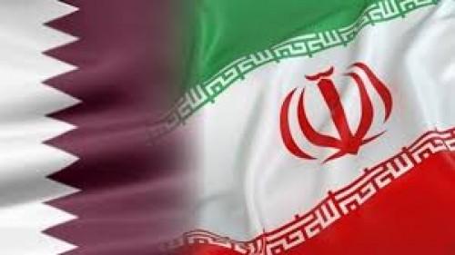 إعلامية تفضح تمويل قطر وإيران للحوثيين