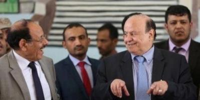 علاقة هادي والإخوان.. بدأت قوية وتقهقرت إلى درجة الانقلاب