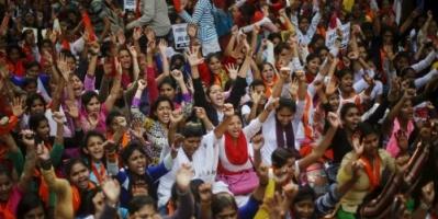 جامعة هندية تحرض الطلبة على قتل بعضهم بدلاً من الشكوى
